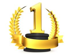 golden_trophy_with_number_one_position_stock_photo_Slide01