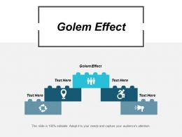 Golem Effect Ppt Powerpoint Presentation Layouts Guide Cpb