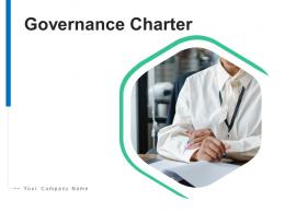 Governance Charter Team Members Timeline Target Business Case