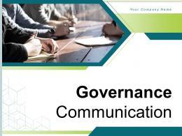 Governance Communication Management Effective Analyze Assessment Strategize Operationalize