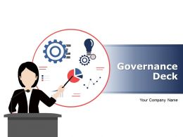 Governance Deck Powerpoint Presentation Slides