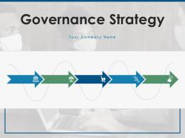 Governance Strategy Approaches Framework Corporate Management Engagement