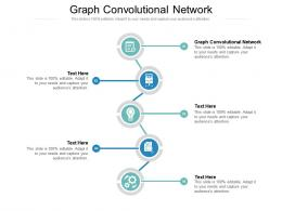 Graph Convolutional Network Ppt Powerpoint Presentation Samples Cpb
