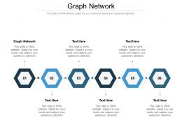 Graph Network Ppt Powerpoint Presentation Outline Layout Cpb