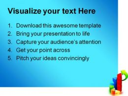 Graph Statistics Business PowerPoint Templates And PowerPoint Backgrounds 0411