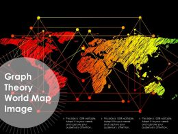 Graph Theory World Map Image