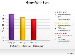 graph_with_bars_data_driven_powerpoint_diagram_templates_graphics_712_Slide01