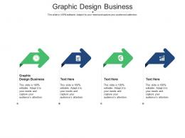 Graphic Design Business Ppt Powerpoint Presentation Icon Smartart Cpb