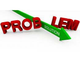 green_arrow_breaking_the_word_problem_with_solution_stock_photo_Slide01