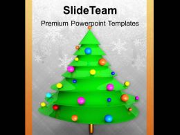 green_christmas_tree_happiness_peace_powerpoint_templates_ppt_themes_and_graphics_0113_Slide01
