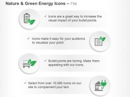 Green Energy Cell Car Fuel Power Source Ppt Icons Graphics