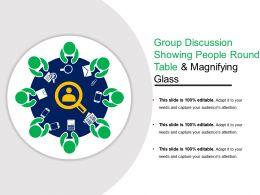 93669972 Style Essentials 1 Our Team 8 Piece Powerpoint Presentation Diagram Infographic Slide
