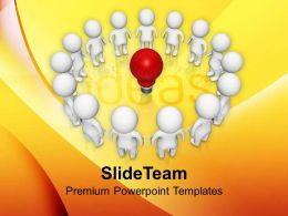 Group Idea Creative Innovation Powerpoint Templates Ppt Themes And Graphics 0113