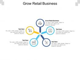 Grow Retail Business Ppt Powerpoint Presentation Portfolio Skills Cpb