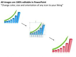 45986553 Style Concepts 1 Growth 1 Piece Powerpoint Presentation Diagram Infographic Slide