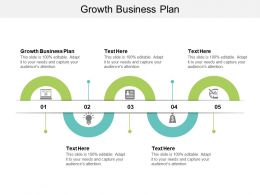 Growth Business Plan Ppt Powerpoint Presentation Outline Graphic Images Cpb
