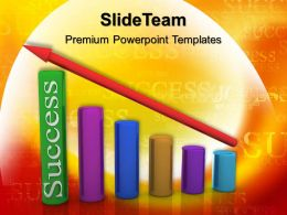 Growth energy bar graphs powerpoint templates business success ppt presentation