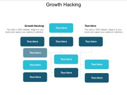 Growth Hacking Ppt Powerpoint Presentation Outline Shapes Cpb