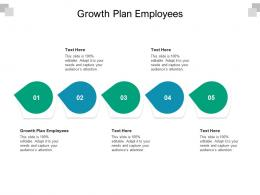 Growth Plan Employees Ppt Powerpoint Presentation Pictures Background Designs Cpb