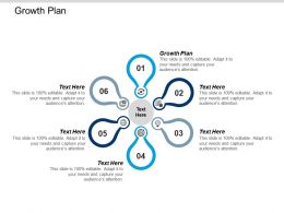 Growth Plan Ppt Powerpoint Presentation Gallery Gridlines Cpb