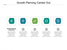 Growth Planning Carried Out Ppt Powerpoint Presentation Icon Layouts Cpb