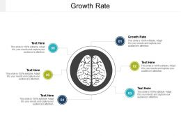 Growth Rate Ppt Powerpoint Presentation File Graphics Tutorials Cpb