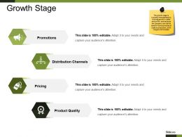 Growth Stage Powerpoint Slide Themes