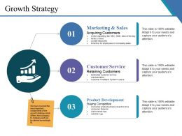 Growth Strategy Ppt Ideas