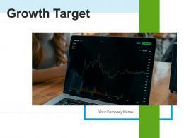 Growth Target Investment Organization Marketing Goals Engagement Awareness