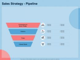 Guide To International Expansion Strategy Business Sales Strategy Pipeline Ppt Structure