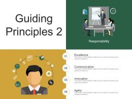 Guiding Principles 2 Ppt Slide