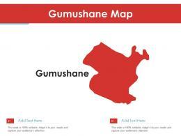 Gumushane Powerpoint Presentation PPT Template
