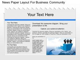 gx_news_paper_layout_for_business_community_powerpoint_template_Slide01