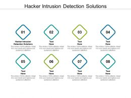 Hacker Intrusion Detection Solutions Ppt Powerpoint Presentation Layouts Styles Cpb