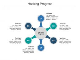 Hacking Progress Ppt Powerpoint Presentation Inspiration Cpb