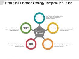 ham_brick_diamond_strategy_template_ppt_slide_Slide01