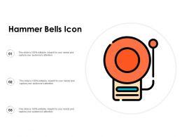 Hammer Bells Icon