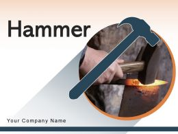 Hammer Chisel Wooden Consumer Screwdriver Construction Proceeding
