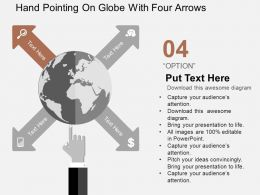 hand_pointing_on_globe_with_four_arrows_flat_powerpoint_design_Slide05