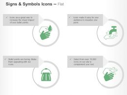 hand_wash_liquid_bucket_clean_germs_ppt_icons_graphics_Slide01
