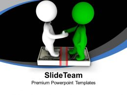 handshake_on_dollar_money_powerpoint_templates_ppt_themes_and_graphics_0213_Slide01