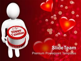 Happy Valentines Occassion Love PowerPoint Templates PPT Themes And Graphics 0213