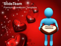 Happy Valentines PowerPoint Templates PPT Themes And Graphics 0213
