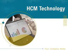 HCM Technology Powerpoint Presentation Slides