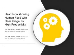 head_icon_showing_human_face_with_gear_image_as_high_productivity_Slide01