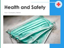 Health And Safety Environmental Pandemic Equipment Construction Protective