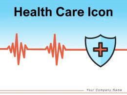 Health Care Icon Appointment Illustrating Prescription Pharmaceutical Recommendation