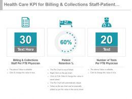 health_care_kpi_for_billing_and_collections_staff_patient_retention_tests_presentation_slide_Slide01