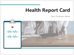 Health Report Card Examination Assessment Treatment Diagnosis Constipation