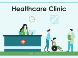 Healthcare Clinic Performing Isometric Assistant Laboratory Availability